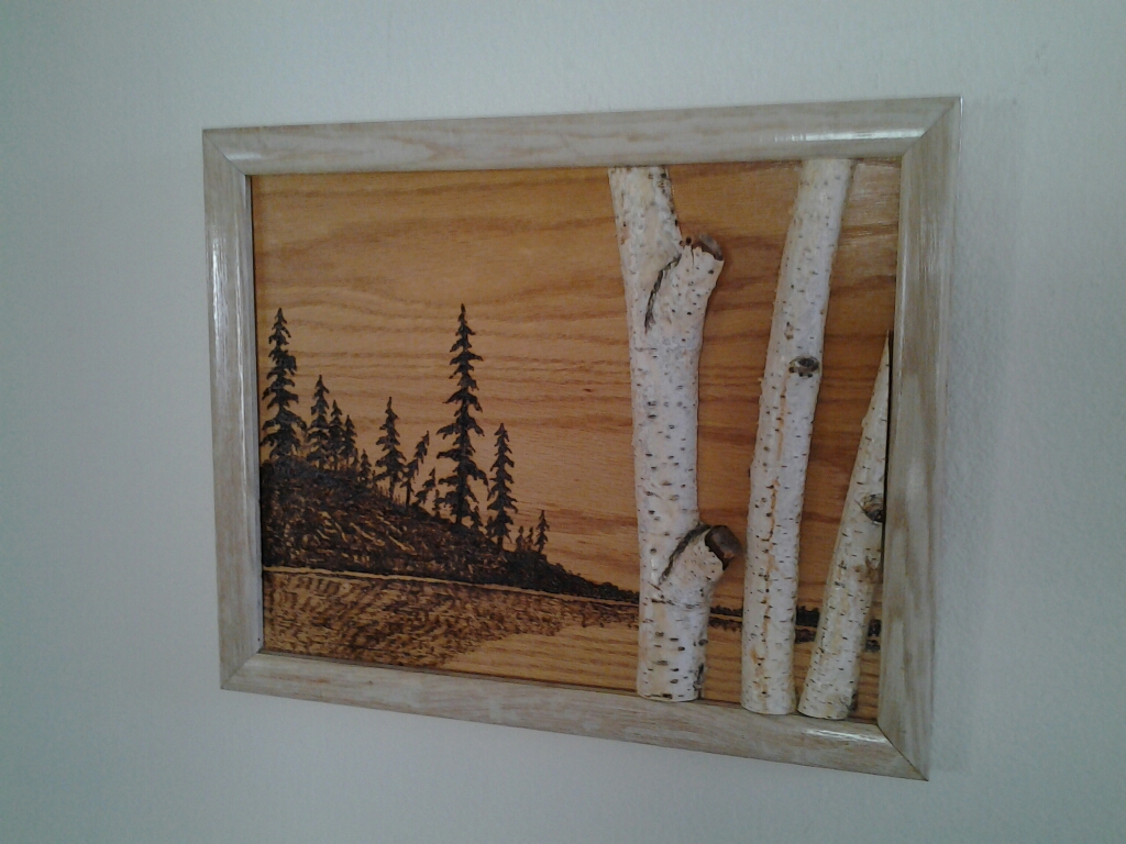 Crafts And Tole Painting Projects By Michael Riffel