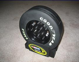 Tire Bank